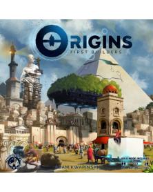 Origins : First Builder
