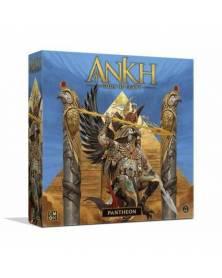 ankh : les dieux d'egypte - extension pantheon plateau