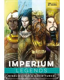 Imperium : Légendes boite