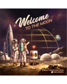 welcome to the moon boîte
