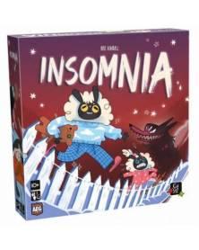 insomnia boîte