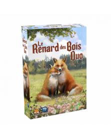 Le renard des bois - Duo