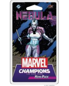 Marvel Champions : Nebula - Extension