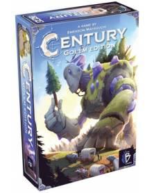 Century Edition Golem