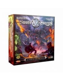 Sword & Sorcery : Le portail des arcanes - Extension