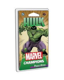 marvel champions : hulk - extension boîte