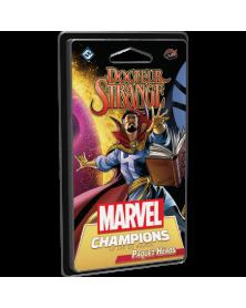 marvel champions : docteur strange - extension boîte