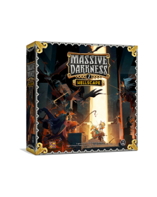 massive darkness 2 : hellscape boîte