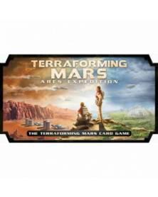 Terraforming Mars : Expédition Arès - Promo Pack