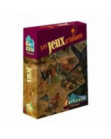 Cartzzle : Les jeux d'enfants