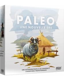 Paleo : Une nouvelle ère - Extension - boite