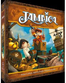 Jamaïca - Nouvelle édition