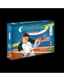 worldwide tennis boîte