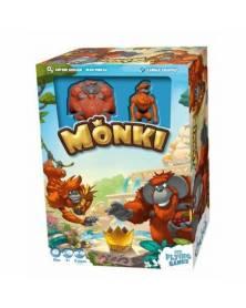 monki boîte