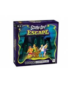 scooby-doo escape boite
