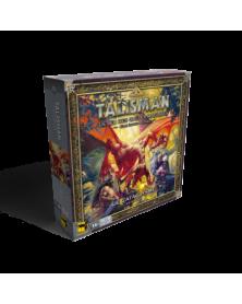 talisman : le cataclysme - extension boîte