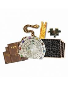 exit puzzle - le temple perdu exemple 1