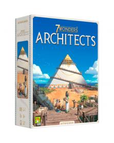 7 Wonders : Architects