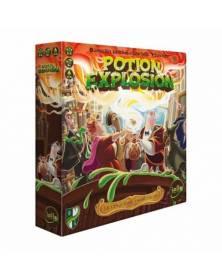 Potion Explosion : Le 5ème Ingrédient