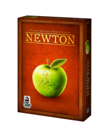 newton boîte