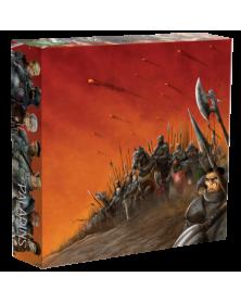 paladins - big box boîte