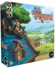 little town boîte