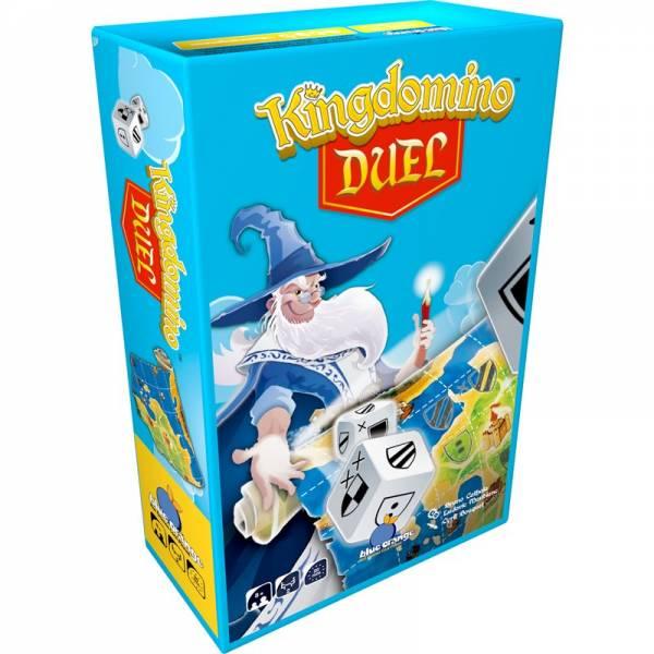 kingdomino duel boîte