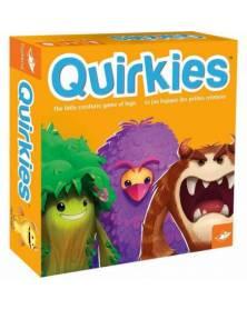 quirkies boîte