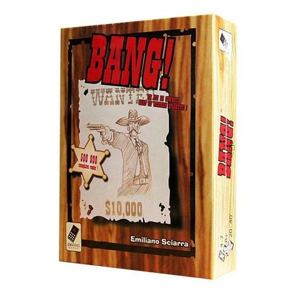 bang ! boîte
