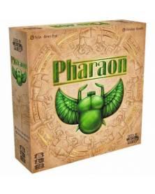 pharaon boîte