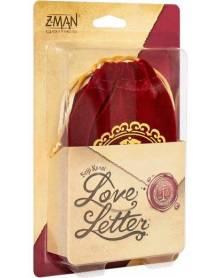 love letter boîte