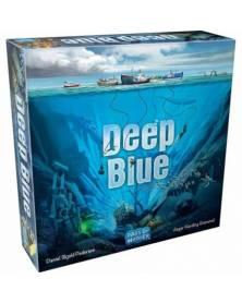 deep blue boîte