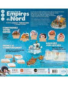 empires du nord - imperial settlers exemple 3