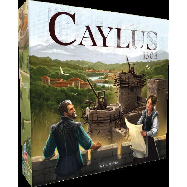 Caylus 1303 Boite