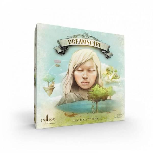 dreamscape boîte