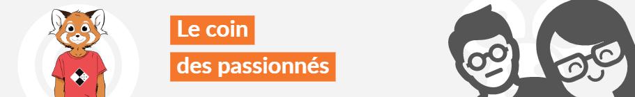 Le coin des passionnés - Jeux de société expert - Ludum.fr