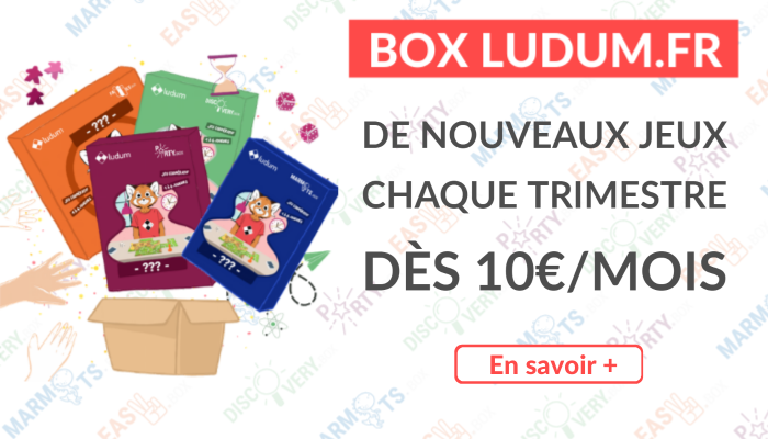 nos abonnements box